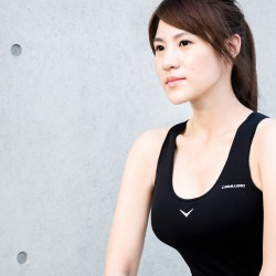 womens heart rate sports tops gallery 2