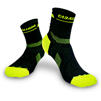 running socks icon