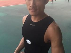 Caballero心跳感測機能衣分享文/李高偉