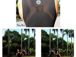 讓運動更自在專業──CABALLERO 高機能智慧衣、壓縮褲